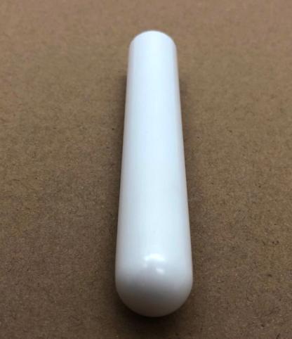 Zirconia thermocouple protection pipe (ZrO2)