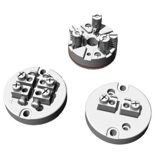 CONNECTION SOCKET